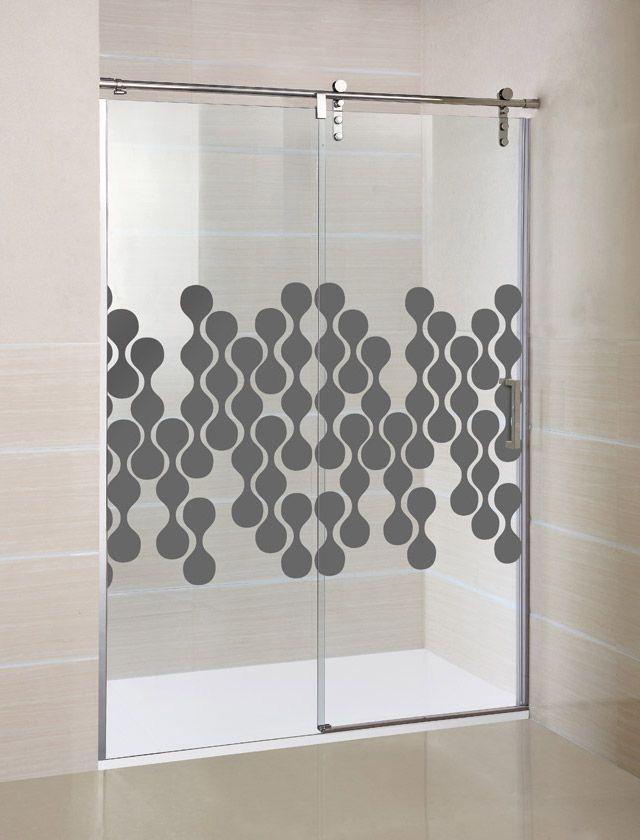 Las 25 mejores ideas sobre vinilos para cristales en - Vinilos decorativos cristal ducha ...