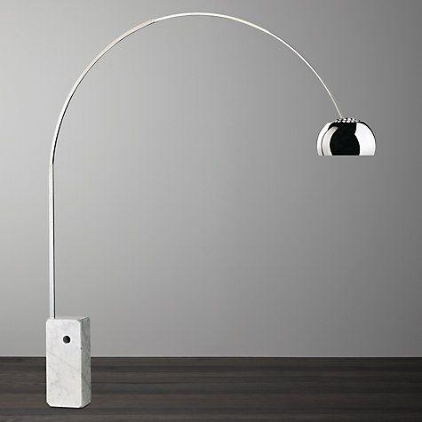 Buy Flos Arco Floor Lamp Online at johnlewis.com