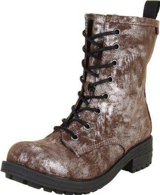Big Buddha Women's Amber Ankle Boot,Pewter,8.5 M US BIG BUDDHA. $48.71