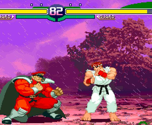 free  games street fighter alpha 3