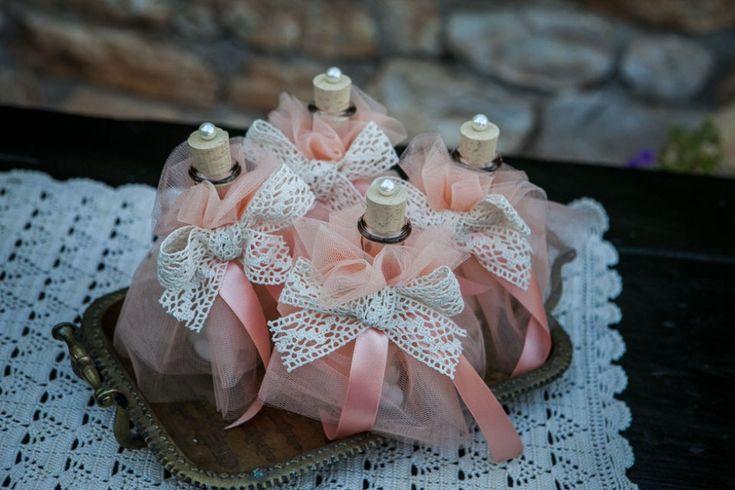 Elegant candlelight christening/Nasioutzik - EVENT DESIGN & PRODUCTION - mazi - design & creation services