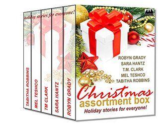 Christmas Assortment Box
