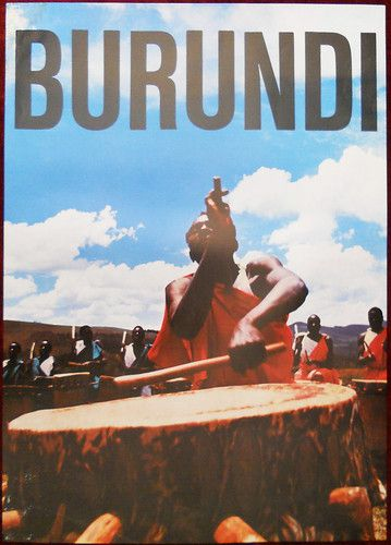 Burundians