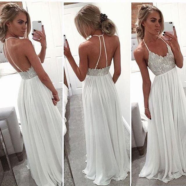 I found some amazing stuff, open it to learn more! Don't wait:http://m.dhgate.com/product/2016-royal-blue-and-white-prom-dresses-plunge/377715047.html