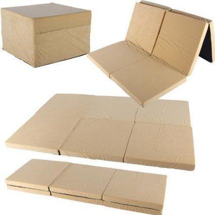 M s de 25 ideas fant sticas sobre colchon plegable en - Colchon para cama plegable ...