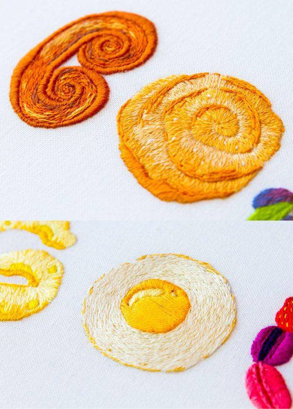 Lustik Embroidery