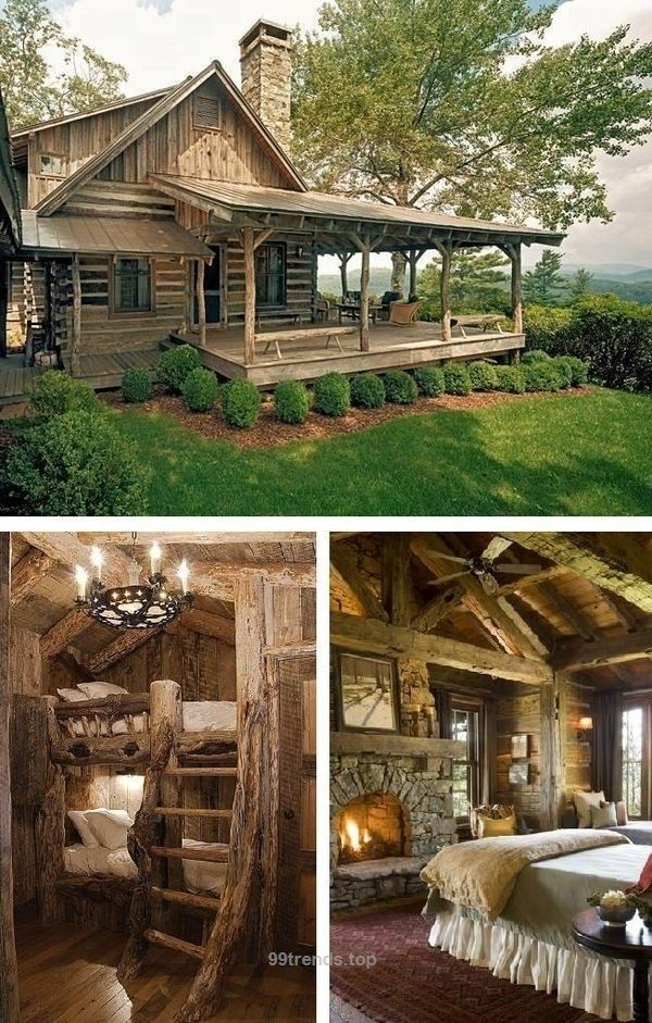 Superb Country living home country warm rustic cozy interior exterior Yes yes yes and yes please!!!  The post  Country living home country warm rustic cozy interior exterio ..