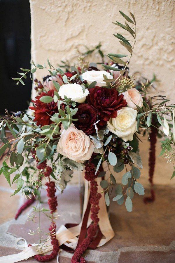 Top 20 Bohemian Fall Wedding Bouquets – Träume / …