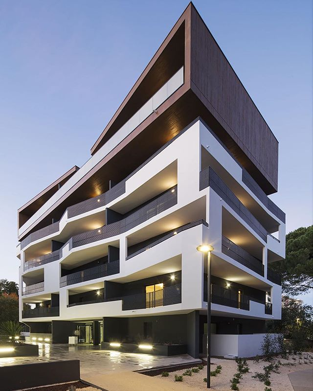 Best Architecture Residential Images On Pinterest