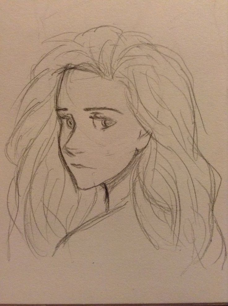 I really love her drawings!!! They have this Disney like feel to them, and they're so unique!!! Me and my friend are learning to draw like her, but of course I don't want to copy her style completely