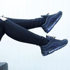 NIKE Women's Shoes - Sneakers femme - Nike Air Max 97 ©natalia_infantes -  Find deals and best selling products for Nike Shoes for Women
