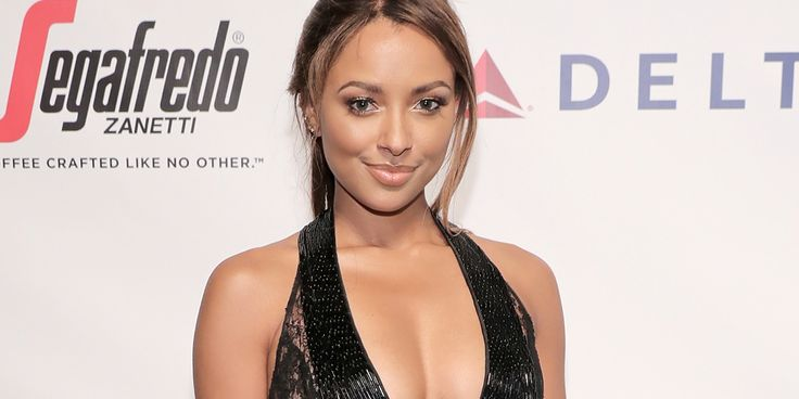 Kat Graham Named Empower 54′s International Goodwill Ambassador | Kat Graham | Just Jared Jr.
