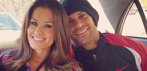 Brooke Adams (TNA Knockout Brooke Tessmacher) and her boyfriend Rob Strauss (Robbie E) will participate in the 25th season on The Amazing Race
