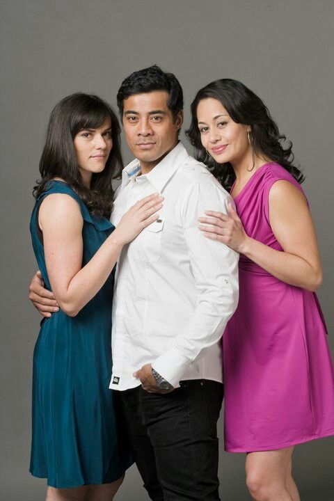 Sarah, Maxwell & Vassa