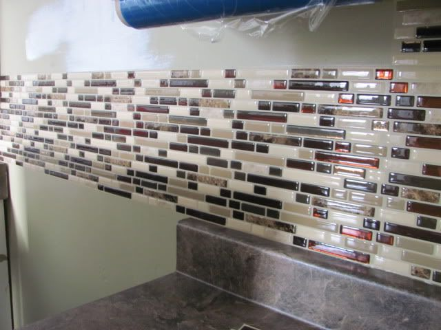 smart tiles | Smart Tiles ... | kitchen ideas | Pinterest