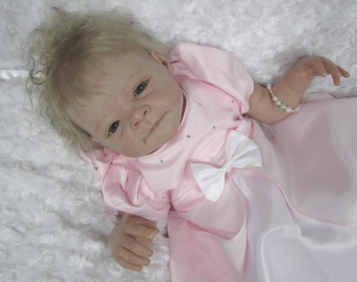 17 Best Ideas About Realistic Baby Dolls On Pinterest