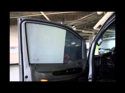 Vitswell SSB PDLC Film Car Video