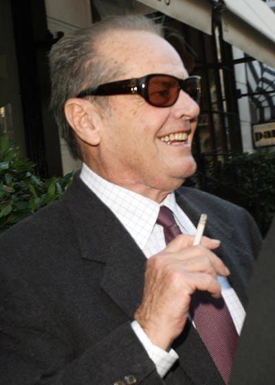 158 Best Jack Nicholson Images On Pinterest  Jack -2766