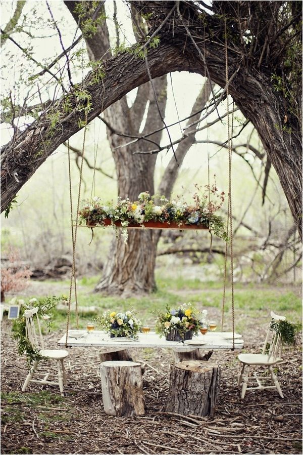 Boda Bella: ideas originales
