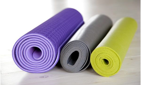 How To Pick The Right Yoga Mat