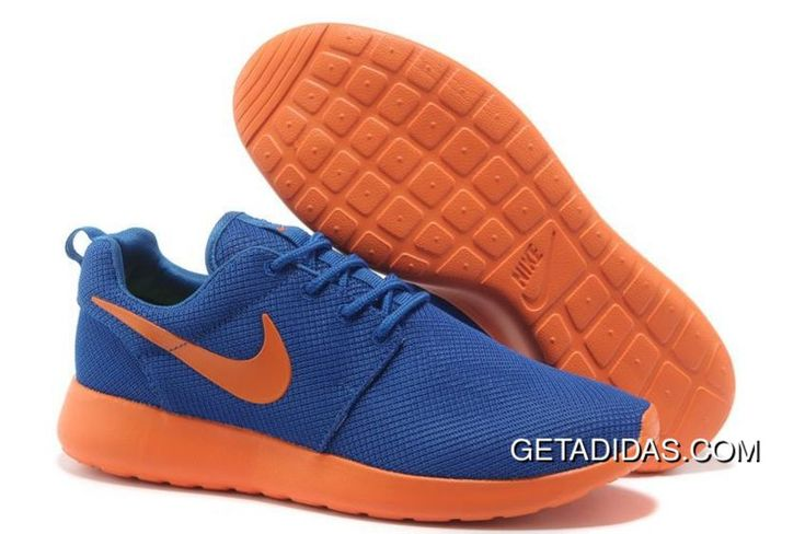 https://www.getadidas.com/nike-roshe-run-men-blue-orange-topdeals.html NIKE ROSHE RUN MEN BLUE ORANGE TOPDEALS Only $78.89 , Free Shipping!