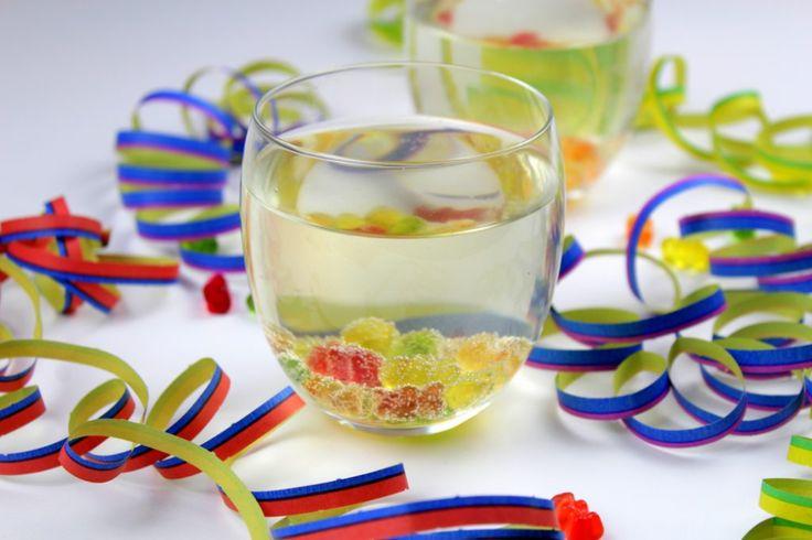 Gummibärchen Mit Alkohol
