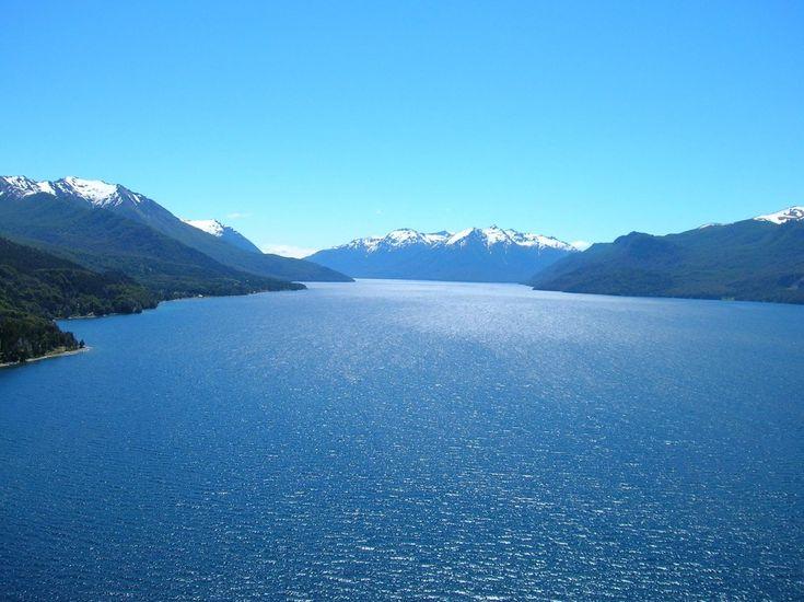 Bariloche (Argentina, Provincia de Rio Negro)