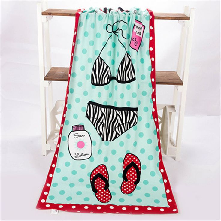 Large Beach Towel //Price: $17.75 & FREE Shipping //   #swimmer #sand #hot #vacation #healthy