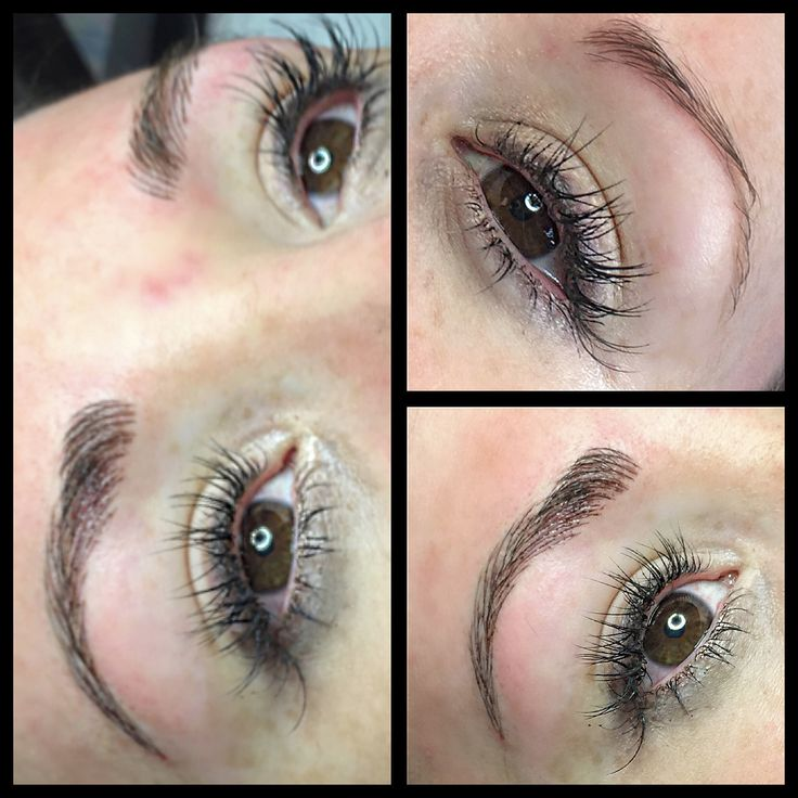 Pin on Eyebrow Design at Empower