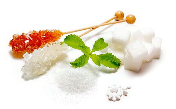 Eritrit - Eritritol - A cukorpótló