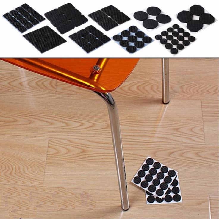 25 Best Ideas About Furniture Floor Protectors On