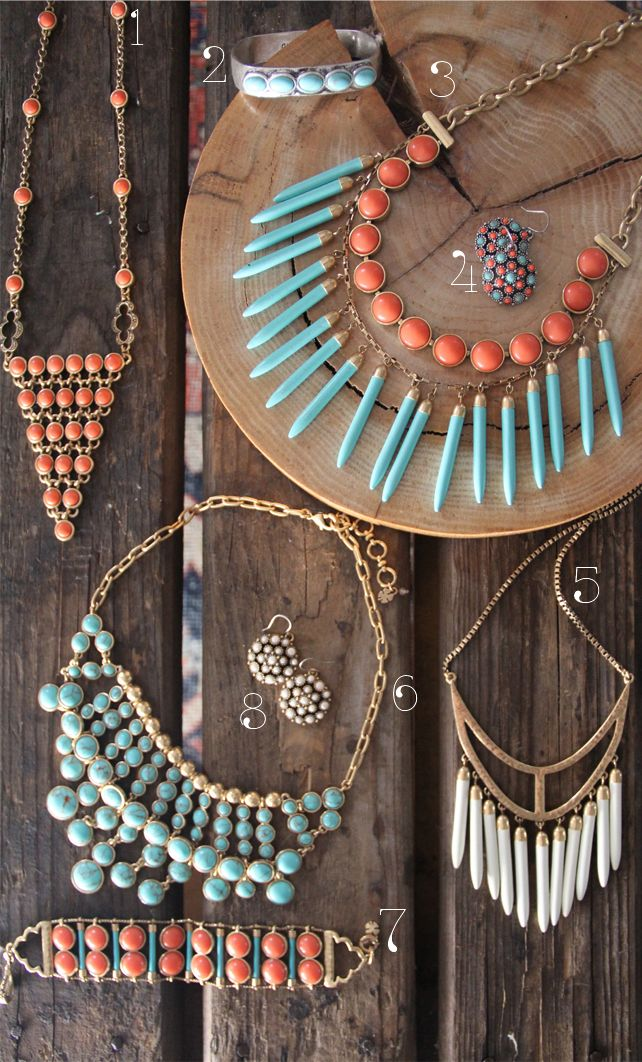 0321 main Accessory Closet ~ Lucky Brand jewelry