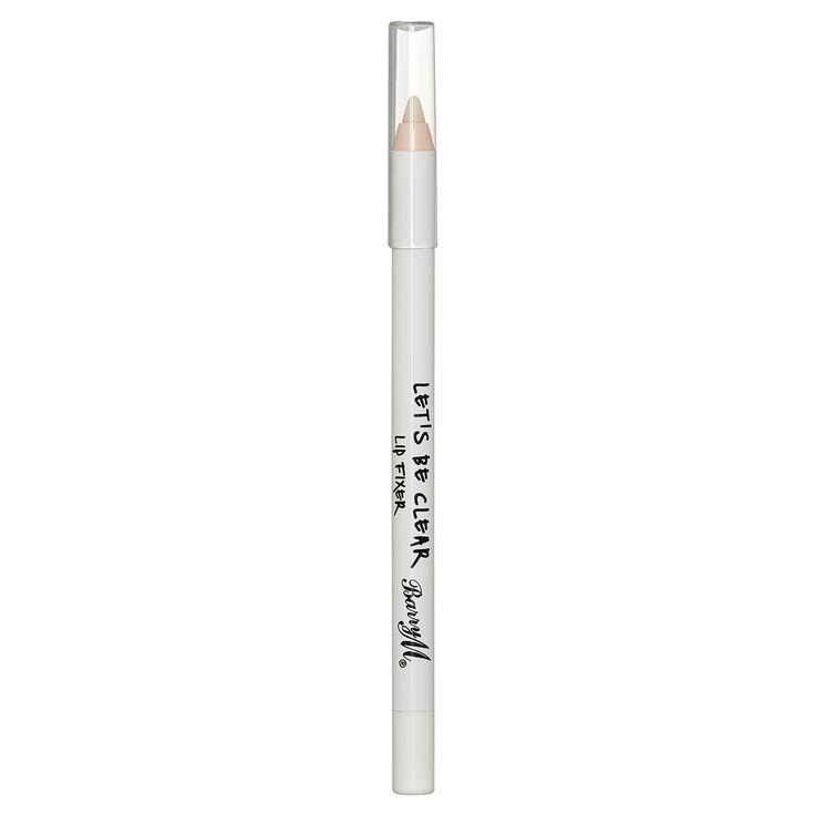 Barry M - Let's Be Clear £3.99