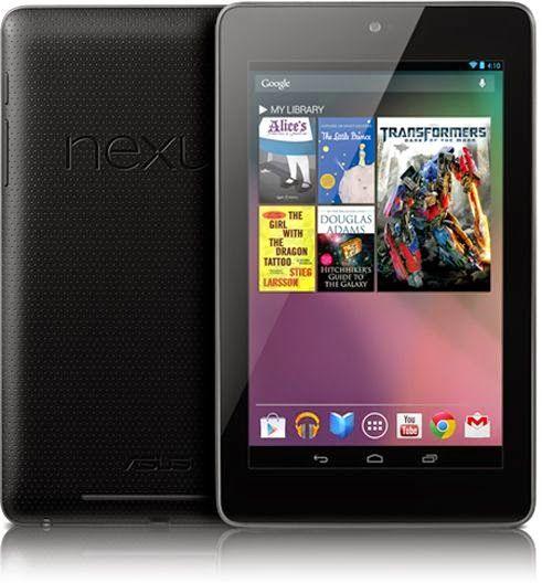 12 best pusat tablet di medan images on pinterest medan spesifikasi terbaru dari tablet nexus 8 altavistaventures Image collections