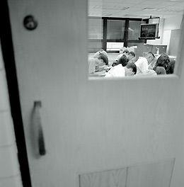 Standardized Testing Fails the Exam