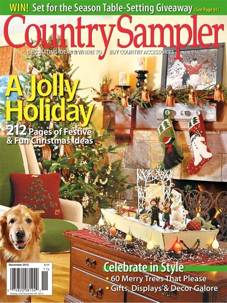rustic home decor magazines best 25 country sampler magazine ideas on 11733