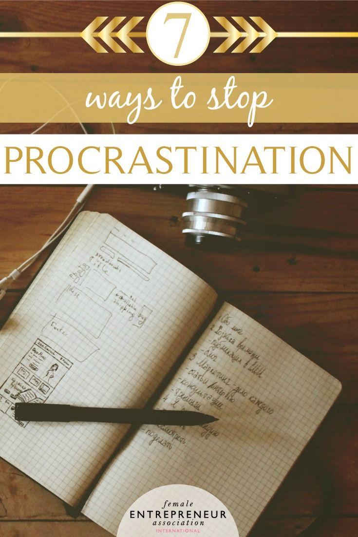 (PDF) Overcoming Procrastination? A Meta-Analysis of ...