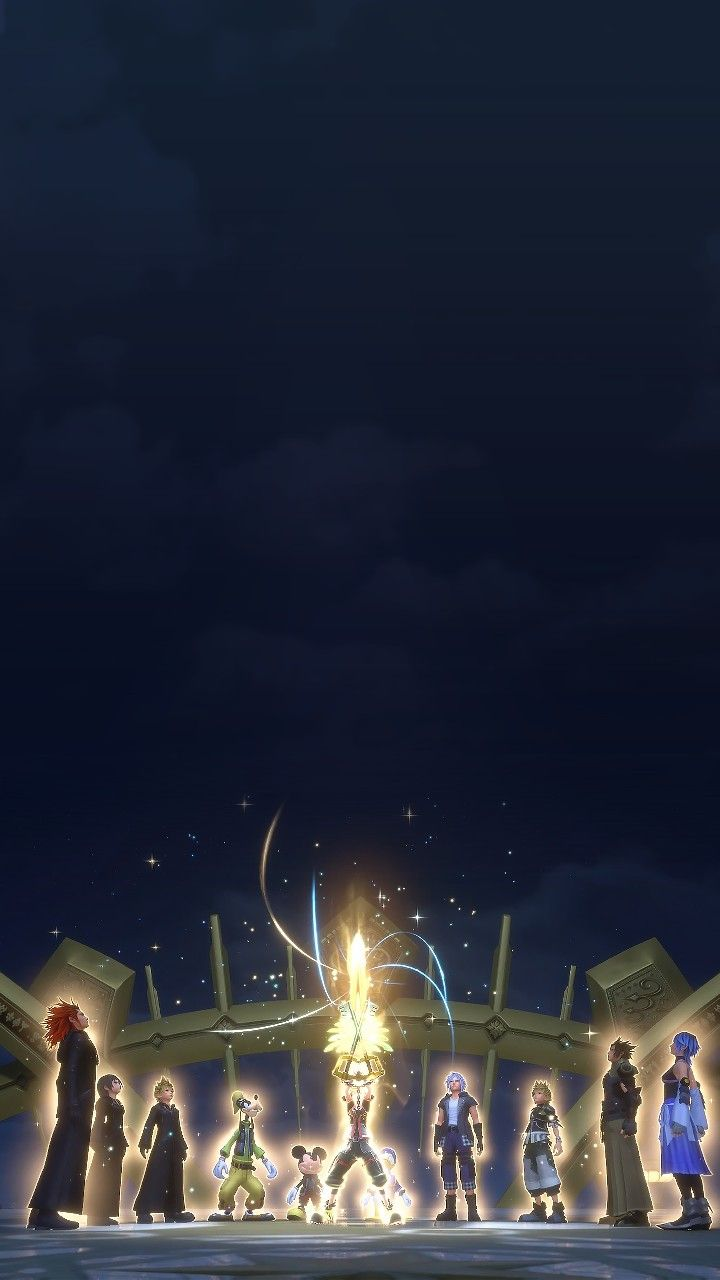 Kingdom Hearts Kingdom Hearts Wallpaper Kingdom Hearts Funny Kingdom Hearts Fanart