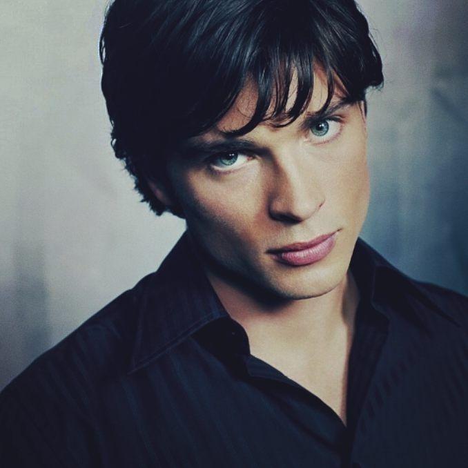 regram @tombyfans #Smallville #Promo #TomWelling