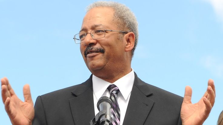 Pennsylvania Rep. Chaka Fattah was convicted on federal corruption charges Tuesday.
