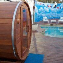 Les saunes es poden tenyir del color que es vulgui.