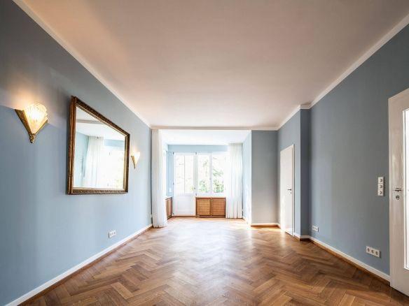 8 best Wohnzimmer images on Pinterest Architects, Modern living - offene küche wohnzimmer