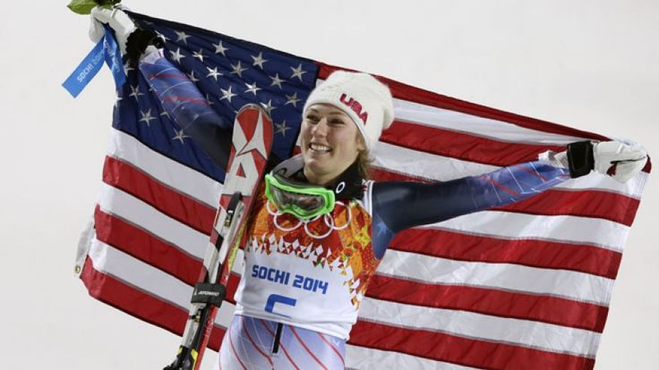 Senator pushing bill to keep US Olympic winners from being taxed ...