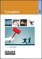 Corruption [Issues in Society: vol. 390]