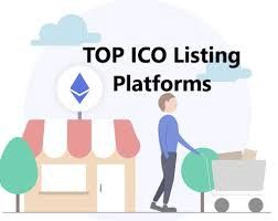 List my cryptocurrency for ico