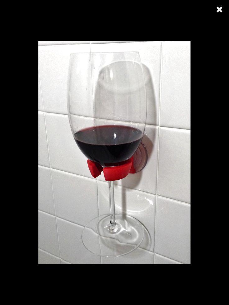 Holder Bathtub. 17 best ideas about Bathtub Wine Glass Holder on Pinterest