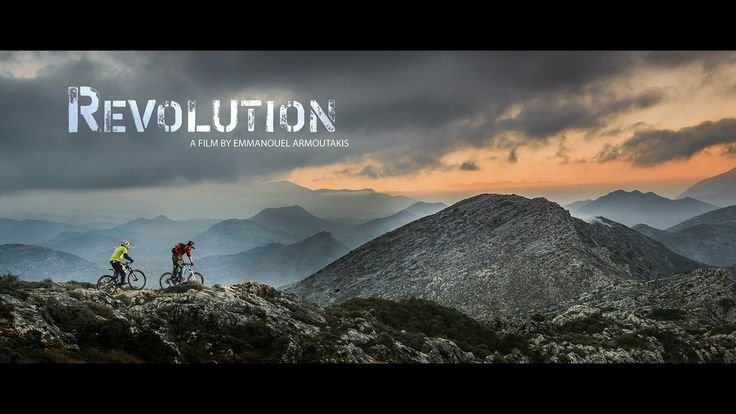 REVOLUTION. The first documentary/movie about Downhill scene in Greece is out and its free to watch. Το πρώτο ντοκιμαντέρ / ταινία για σκηνή...