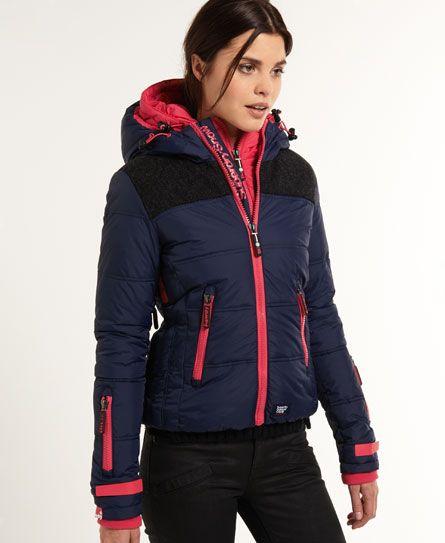 Superdry Polar Elements Jacket