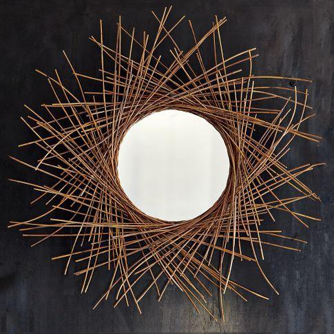 twig mirror $169