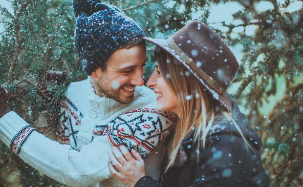 Baby, it's cold outside: Date-Ideen für den Winter